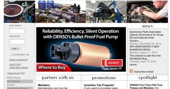 Automotive Parts Associates