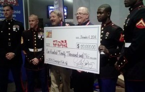 Federated Toys for Tots