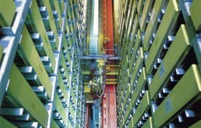 Dana-warehouse-germany