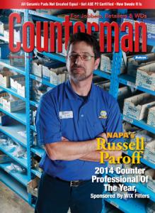Counterman December 2014