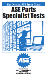 ASE Study Guide