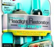 Perfect Headlight Restoration Kit