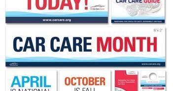 car care month kit package Hi-Res