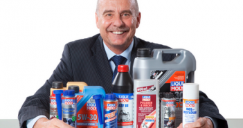 Ernst Prost, LIQUI MOLY Business Manager