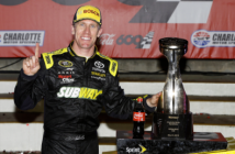 Carl-Edwards-Bosch-Children's Charities