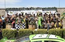 2015 NASCAR Sonoma