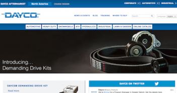dayco-products-website