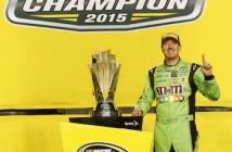 2015 NASCAR Homestead