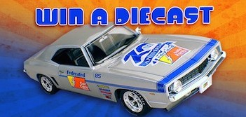 Federated Diecast
