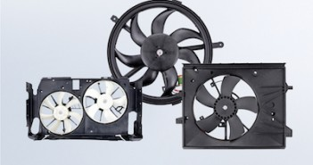 VDO Fan Assemblies Mini-Toy-Maz