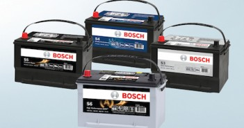 Bosch Battery Group image