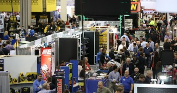 For the second consecutive year, AAPEX reported attendance increases in several of its target buyer categories, with independent garages showing the largest growth at nearly 43 percent.