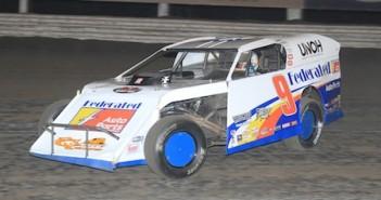 Federated KSR dirt car