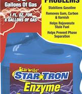 Star-tron-enzyme-fuel-ethanol