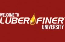 Luber-finer University logo