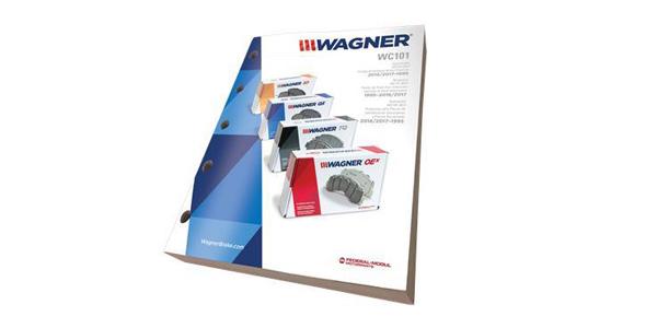 Wagner Brake 2017 catalog