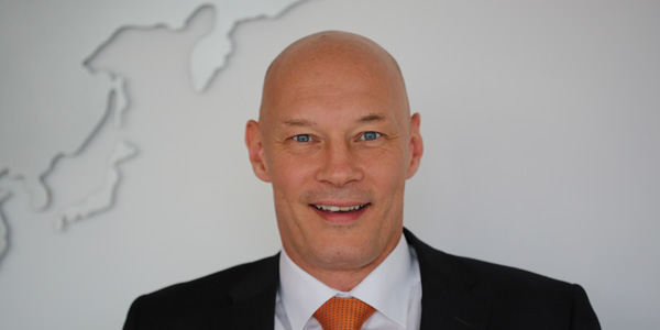 Delphi Product & Service Solutions recently appointed Alex Ashmore as president.