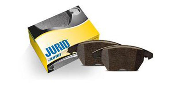 Federal-Mogul Motorparts' Jurid brand is now available in North America.