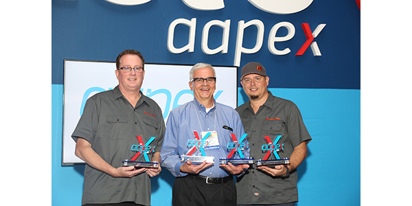 AAPEX 2018 Best Booth Awards_crop2