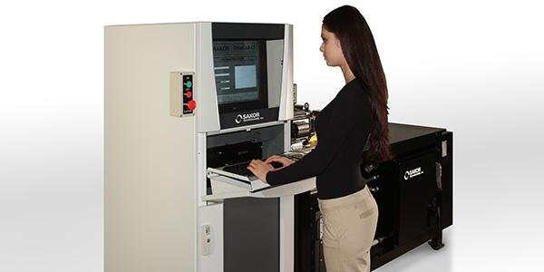 Marotta DynoLAB EM System with Model Enhanced, SAKOR Technologies