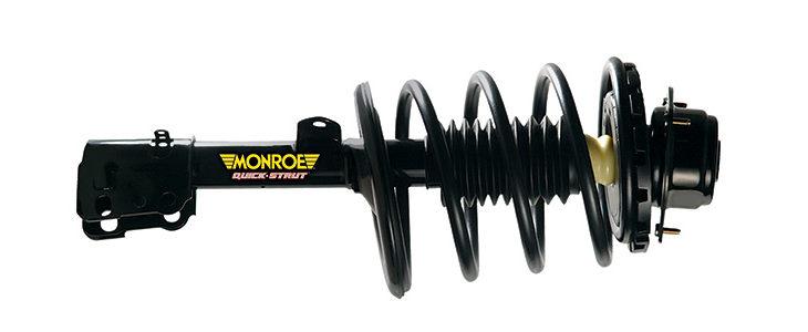 Tenneco, Monroe Quick Strut