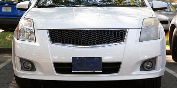 AAA, headlights, deteriorated, restored